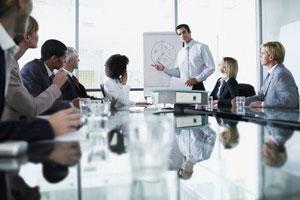 اثرگذاری مثبت بر کارفرما