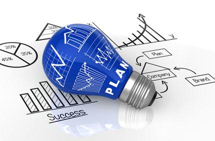 استراتژی بازاریابی و فروش