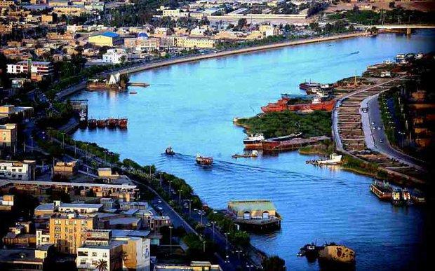 بازدید میدانی کمیسیون اقتصادی مجلس از آبادان و خرمشهر