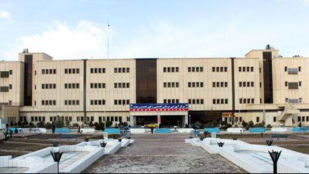 دانشکده علوم پزشکی آبادان 127 نفر را جذب ميكند.