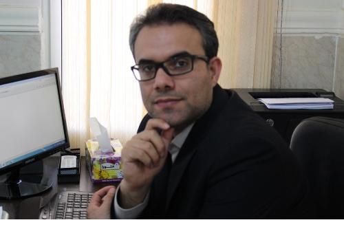 سرپرست معاونت دانشجویی فرهنگی دانشکده پزشکی آبادان