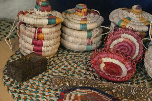 موزه صنایع دستی خوزستان