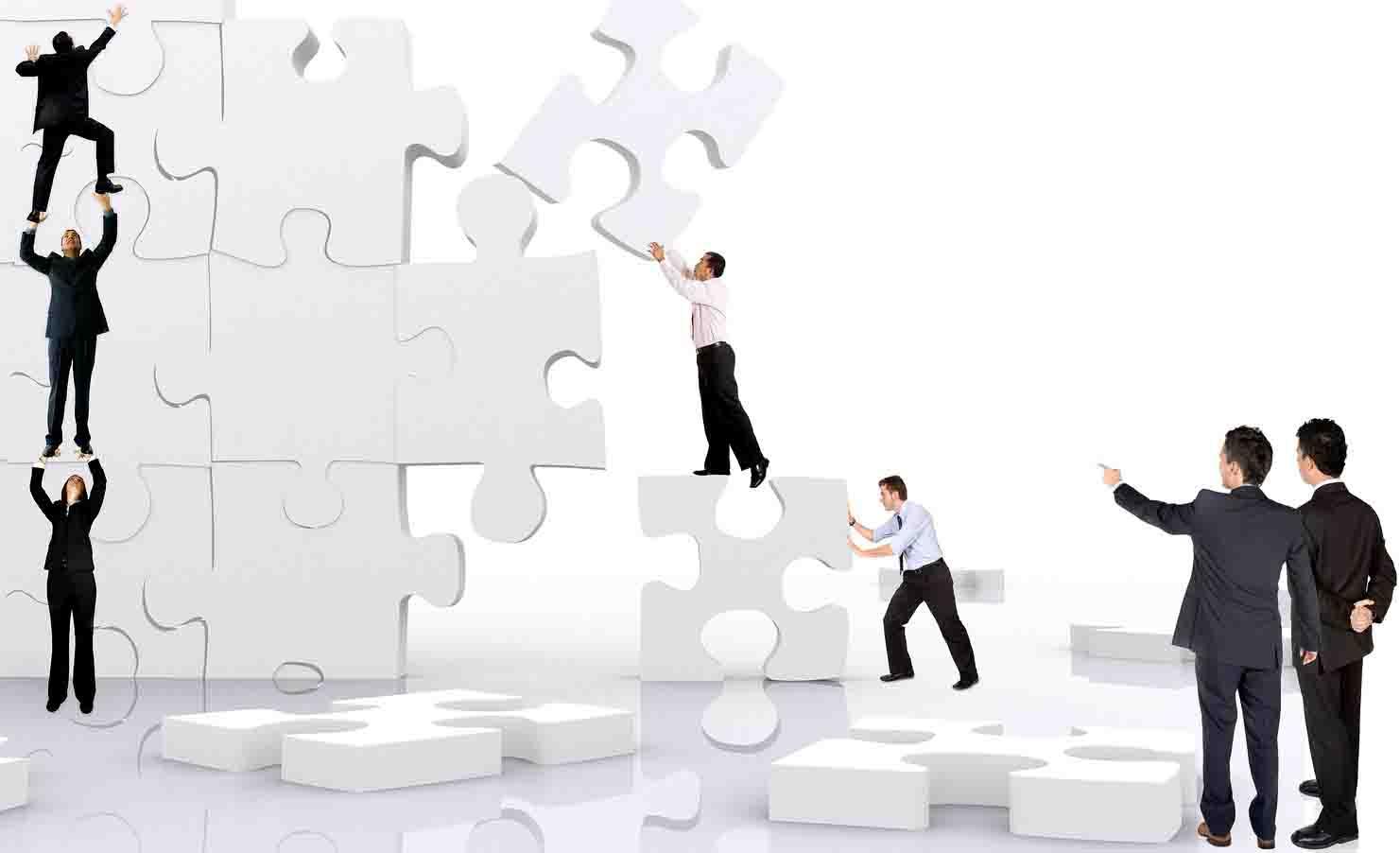 مدیریت سایه و موازی در شرکت ها