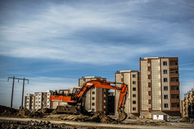 تکمیل یک میلیون واحد مسکونی مهر تا پایان امسال