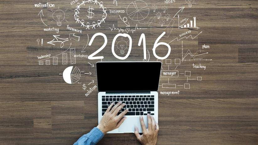 پیشبینی آینده کسب و کارها در سال ۲۰۱۶