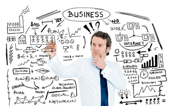 میزان اعتماد افراد به کسب و کار و دولت ها در دنیا چقدر است؟