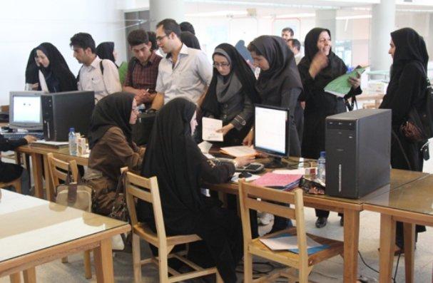 پذیرش بدون آزمون در دانشگاه خلیج فارس خرمشهر