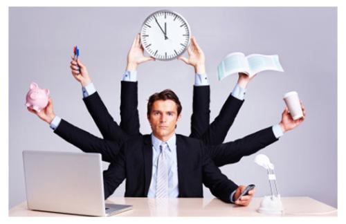 مهارت مدیران برند