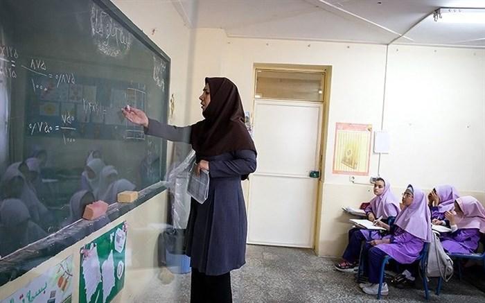 صدور مجوز جذب ۲ هزار و ۸۴۰ معلم در خوزستان