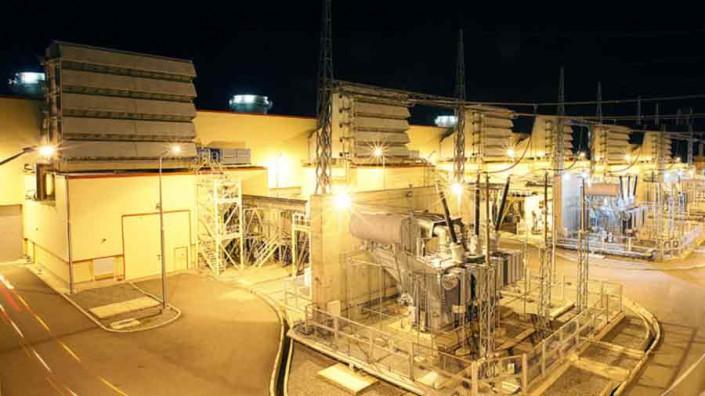 تامین 5 درصد از برق کشور در نیروگاه خرمشهر