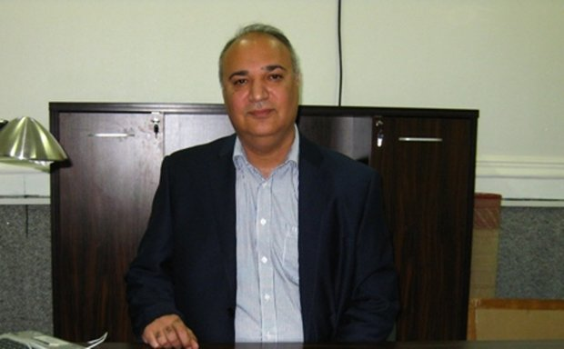 اقبالی رئیس جدید دانشگاه پیام نور