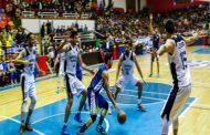 سرمربی تیم بسکتبال نفت آبادان