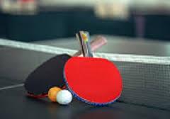 تنیس روی میز جایزه بزرگ در آبادان