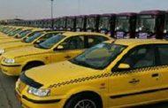 زمین گیر بودن حدود ۹۰درصد از اتوبوسهاو غیرفعال بودن بیش از ۶۵ درصد تاکسیهای خرمشهر