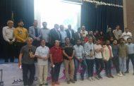 همکاری فرهنگی بین اروند و بصره توسعه یافته است