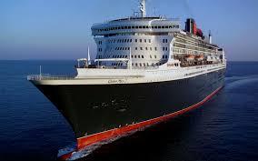 پای کشتی های بزرگ به بندر ماهشهر باز شد