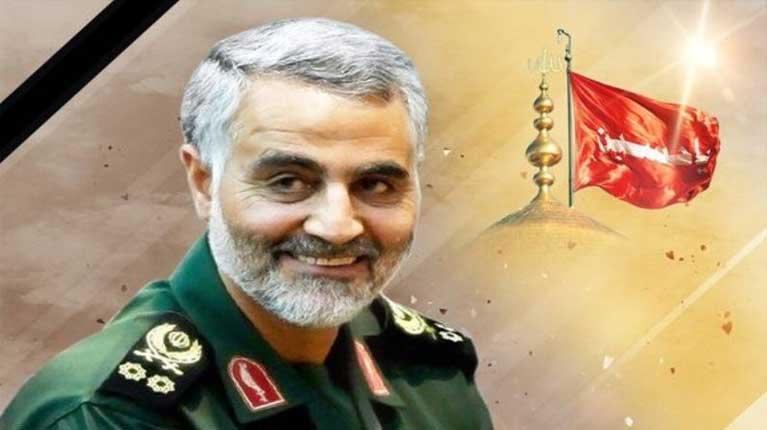 برگزاری ویژه برنامههای شهادت سردار سلیمانی در ۲ هزار بقعه امامزادگان کشور