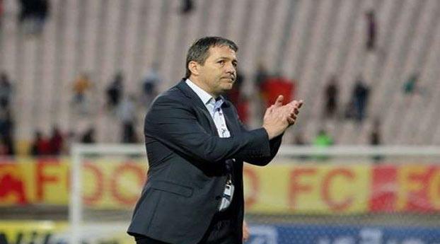 اسکوچیچ گفت:خوشحال و راضی نیستم
