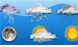 افزایش الودگی هوای خوزستان در زمستان