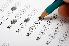 انتشار سوالات و کلید آزمون EPT دانشگاه آزاد