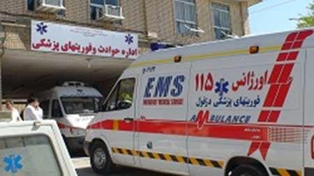 حوادث تعطیلات خوزستان