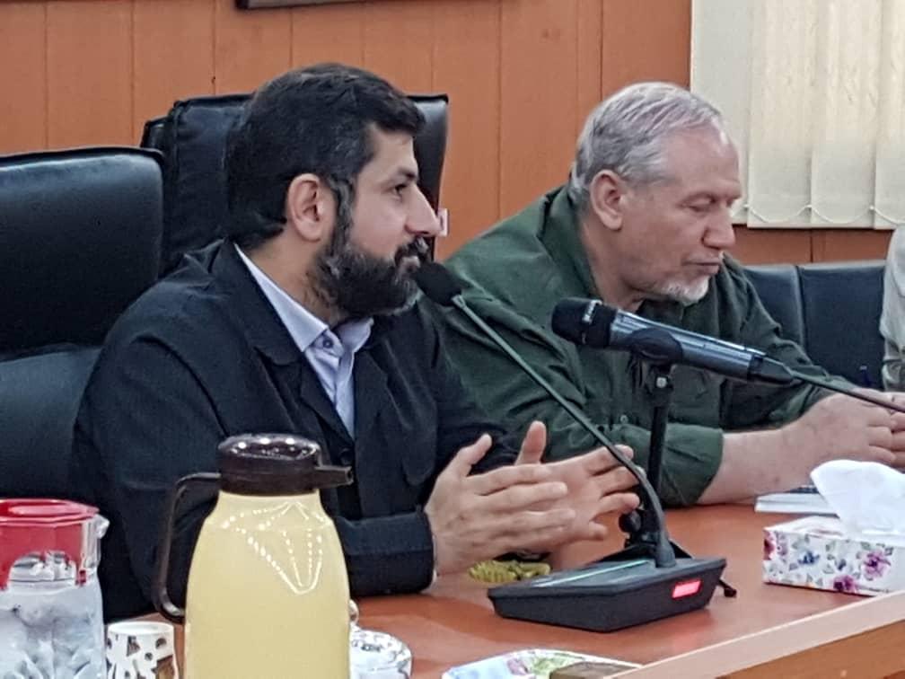 لایروبی اروند اولویت استانداری خوزستان