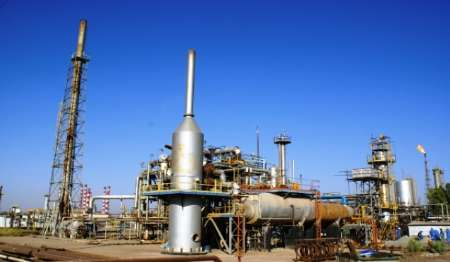 ارتقای سیستم خنککننده آبی پالایشگاه آبادان