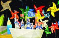 یک هنرمند آبادانی داور جشنواره ببن المللی فیلم کودک