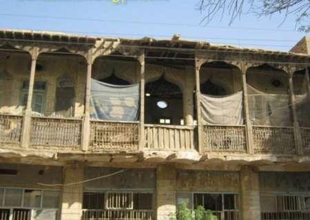 نامه انتقاد به تخریب ملک مجاور خانه تاریخی بچاری
