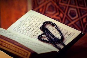 شرکت بیش از ۵۵۰ نفر در آزمون سراسری کتبی قرآن و عترت در اروند