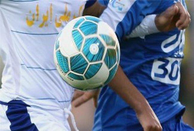 ساعت 21  فینال جام حذفی در خرمشهر