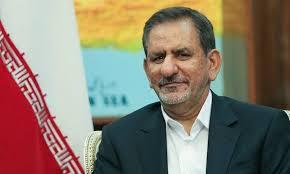 معاون اول رئیس جمهور فردا به خوزستان می آید