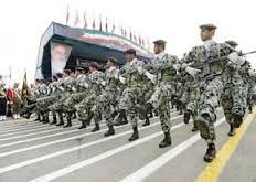 پایگاه دریایی آبادان و خرمشهر متولی رژه ۵ مهر شد