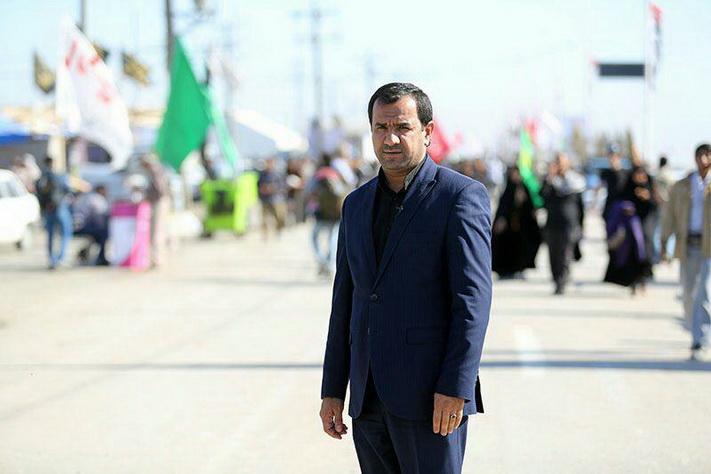 اقدامات شهرداری خرمشهر در اربعین