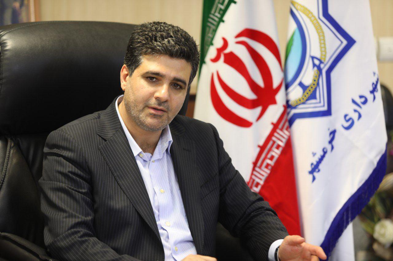 پیام شهردار خرمشهر به مناسبت روز شهرداری ها و دهیاری ها